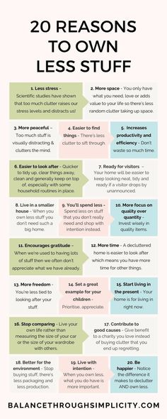The Simple Life, Vie Simple, Simple Living, Minimal Living, Konmari, Positiv Quotes, Vie Motivation, Mental And Emotional Health, Self Care Activities