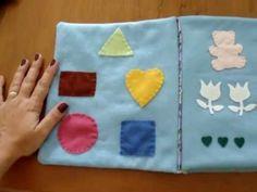 Livro de atividades para crianças- por Marina Camargo