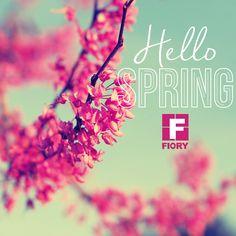 # Hello Spring