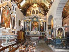 Eglise Saint-Cornély © Best French Campsites