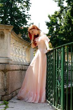 All the pretty birds » Eloisa Reverie Vezzosi
