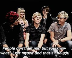 I totally get you and I love you!!!!!!!!  And your so right ROSS-kc