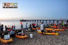 Extreme Kayak Fishing Tournament - Summer Slam Part 1 Marlin Fishing, Tuna Fishing, Kayak Fishing, Spear Fishing, Survival Fishing, Fishing Tournaments, Fishing Guide, Deep Sea Fishing, Saltwater Fishing