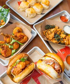 The Crack Shack revisit   Kirbie's Cravings   A San Diego food & travel blog