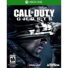 (*** http://BubbleCraze.org - You'll never put this Android/iPhone game down! ***)  Call of Duty: Ghosts (Microsoft Xbox One, 2013)