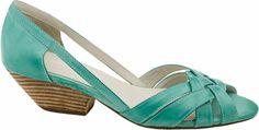 Chocolat Blu Gilly women's sandals (Aqua)