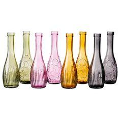 LOVLIG Maljakko - IKEA, 26 cm, 2,99e / kpl Kaikkia värejä paitsi tuota (yäk) vaaleanpunaista yksi :)