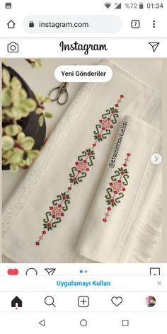 Bargello Patterns, Cross Stitch Borders, Embroidery Stitches, Prints, Decor, Bath Linens, Cross Stitch Embroidery, Funny Embroidery, Ornaments
