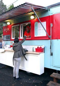 Native Bowl is a vegan food cart in the Mississippi Marketplace in Portland, Oregon. Info via #Vegan Business Guide
