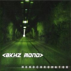 8kHz Mono – Monochromator