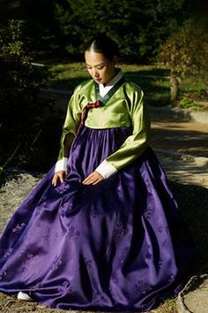 """The adoption of certain colors, such as fuchsia or hot pink, resulted from an interaction with Western culture. When Elsa Schiaparelli introduced the color in the 1930s, Koreans discovered that hot pink was flattering to their physical coloring, and thus hot pink was adopted for engagement garb of both young men and women. By the early 2000s, the use of hot pink had come to symbolize the special celebration of the engaged couple."""
