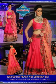 788430ba01 Genelia DSouza Designer Lehenga Choli Lehenga Style Saree, Bollywood  Lehenga, Bollywood Fashion, Bollywood