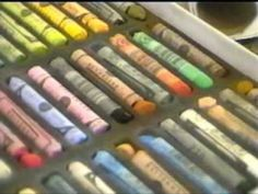 PAINTING IN PASTELS WITH LINDA COULTER
