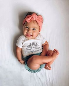 Cute Little Baby, Baby Kind, Pretty Baby, Little Babies, Cute Babies, Cute Baby Pictures, Everything Baby, Rainbow Baby, Cute Baby Clothes