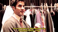 Darren Criss   StarKid summed up perfectly in one sentence