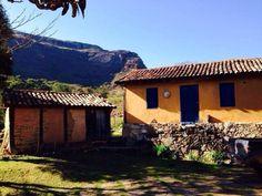 Casinha de Roça - Serra da Moeda - Casas de campo para Alugar em Brumadinho
