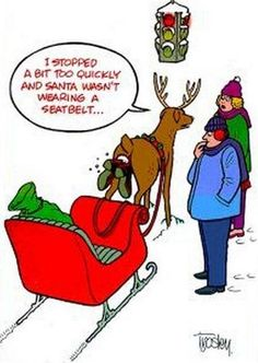 Yikes! (look for the boots) Funny Christmas Images, Funny Christmas Cartoons, Christmas Comics, Funny Cartoons, Christmas Humor, Funny Comics, Funny Jokes, Funny Xmas, Christmas Things