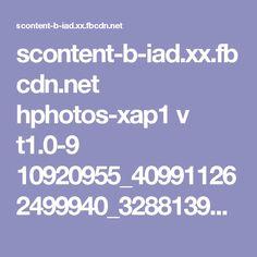 scontent-b-iad.xx.fbcdn.net hphotos-xap1 v t1.0-9 10920955_409911262499940_3288139752187445790_n.jpg?oh=94d3632943576c0c3f9664651b346926&oe=5568DC2E