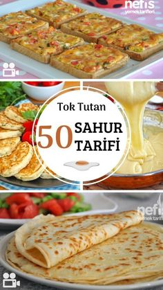 Turkish Recipes, Ethnic Recipes, Iftar, Ramadan Recipes, Food Menu, Food Design, Food Videos, Meal Planning, Food Photography