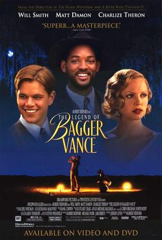 THE LEGEND OF BAGGER VANCE // usa // Robert Redford 2000