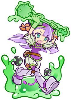 【★6】マッペラ -ぷよクエ攻略wiki【ぷよぷよ!!クエスト】 - Gamerch