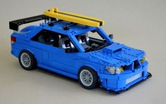 We all know the interchangeability of Subaru parts is legendary, often being compared to Legos. But this...wow!
