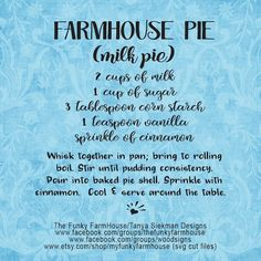 Old Recipes, Vintage Recipes, Sweet Recipes, Cake Recipes, Dessert Recipes, Cooking Recipes, Frugal Recipes, Pudding Recipes, Yummy Recipes