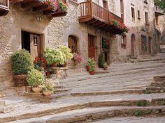 Rupit, Spain