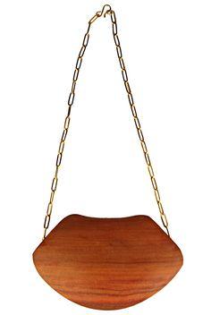 collar de madera