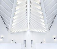Galería - Capilla del Jardín de Nanjing Wanjing / AZL Architects - 91