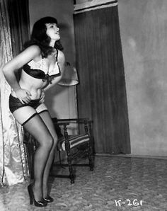 What a Bettie !