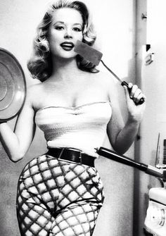 Betty Brosmer, an all-American pinup model. Her husband, Joe Weider, was a superstar body builder. Betty followed her husband in the world of body modification. Her measurements-an outstanding 38-18-36. She graced the covers of over 300 magazines.
