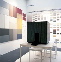 #Henrythoreau | #Marazzi | #Viaborgogna2 | #Milan #ceramic | #coverings | #tiles | #Colourplan | #Ariapura
