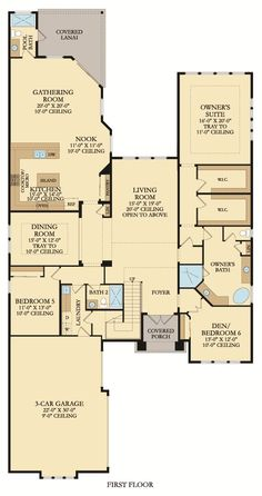 1000 images about palencia elite collection on pinterest for Elite house plans