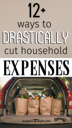 Save My Money, Ways To Save Money, Money Saving Tips, Saving Ideas, Money Tips, Living On A Budget, Frugal Living, Clean Living, Budgeting Finances