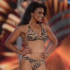 Getting to Your Goal Weight: 10 Secrets From Miss America's Trainer