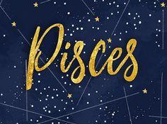 Pisces ★