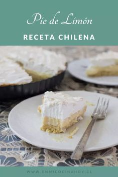 Discover recipes, home ideas, style inspiration and other ideas to try. Chilean Recipes, Home Recipes, Dessert Recipes, Desserts, Sin Gluten, Sweet Recipes, Food And Drink, Yummy Food, Delicious Recipes