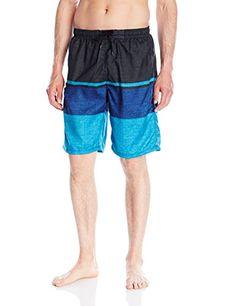 vintage 50s mens purple grey red striped swim trunks swim briefs swim shorts