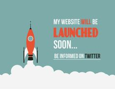 50+ Fresh Examples of Creative Coming Soon Page Design | Design ...