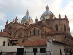 The 10 A's of Ecuador: Why You Need to Visit // Brittany from Boston
