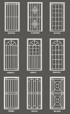Image result for designer security gates
