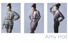 Knitwear Designer | Hannah Pexton -Textile Designer.
