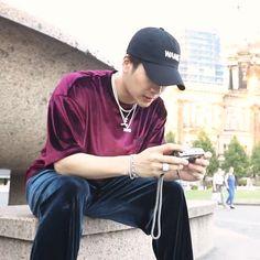Got7 Jackson, Jackson Wang, Boyfriend Style, Boyfriend Material, Yugyeom, Youngjae, Banks, Hong Kong, Rapper