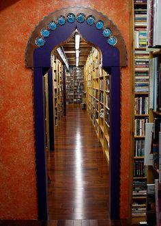 booklover: Literature Portal (by Rudebigdog)