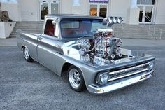 This Collection of Twin- and Triple-Blown Rides is the Craziest thing You'll Ever See | Kustoms Cars