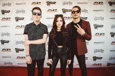 Against The Current:無法被定義 - KKBOX