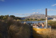 5 unexpected experiences in New Zealand