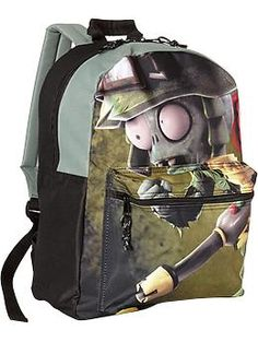 Boys Plants Vs. Zombies™ Backpacks