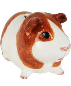 """""""Piggy"""" bank from Liberty of London"""